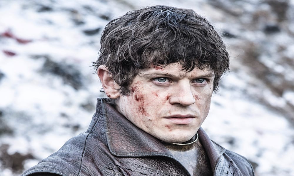 ramsay bolton snow game of thrones season five