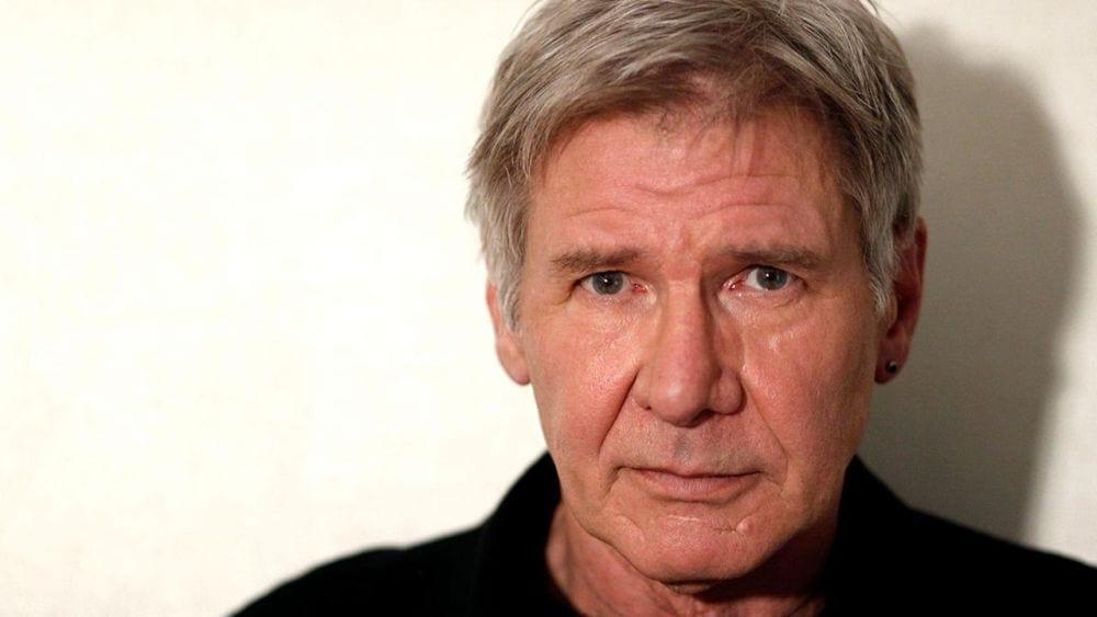 Star Wars VII: Harrison Ford rischia la vita sul set