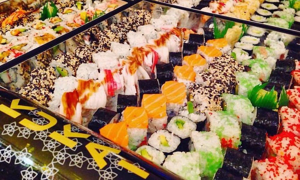 La scoperta: il sushi (di Massimiliano) allunga la vita