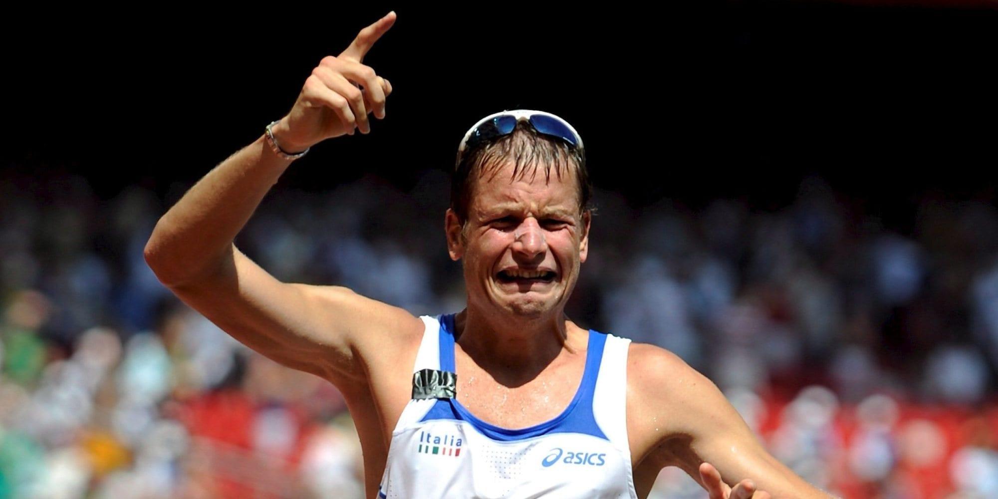 Mondiali marcia: Schwazer vince 50 km e vola a Rio / SPECIALE