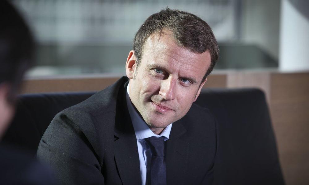 Francia: giro di vite nel Governo, Macron si dimette da Ministro Economia