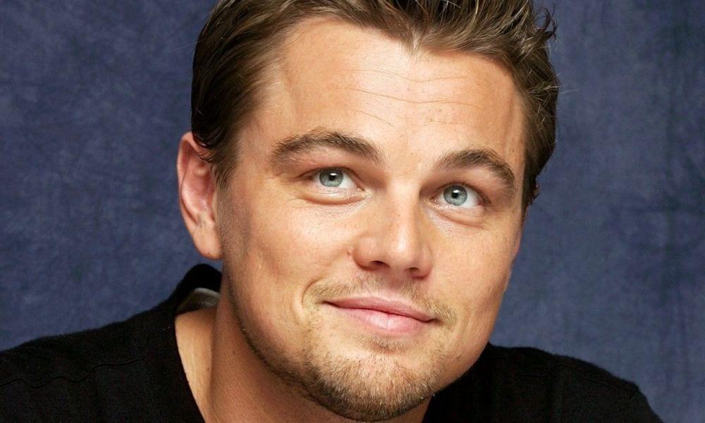 Leonardo DiCaprio raccoglie fondi a sostegno di Hillary Clinton