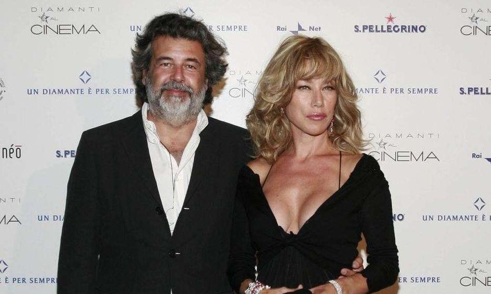 Nancy Brilli e Roy De Vita: è crisi?