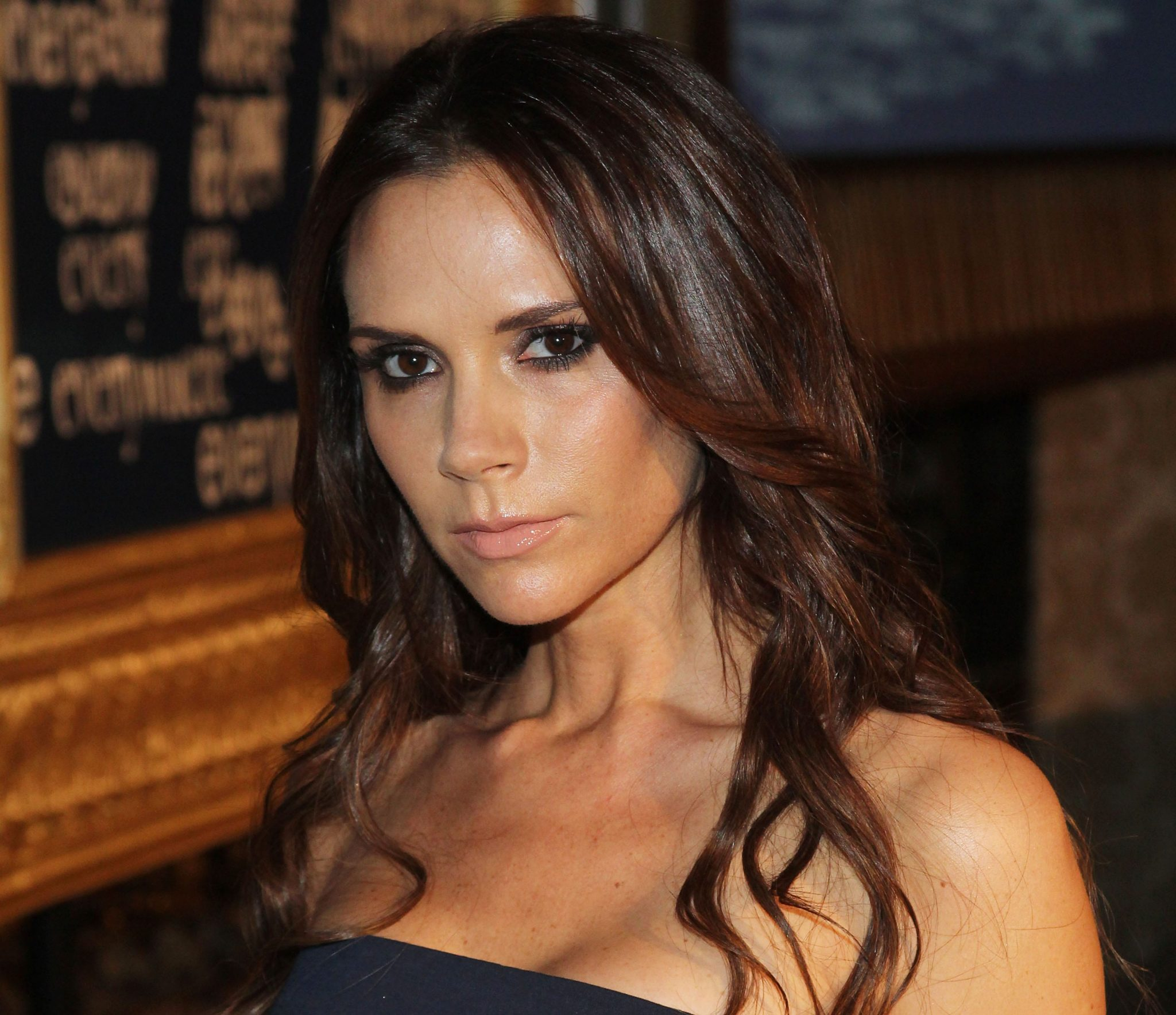 2011 WWD Apparel & Retail CEO Summit - A Conversation With Victoria Beckham