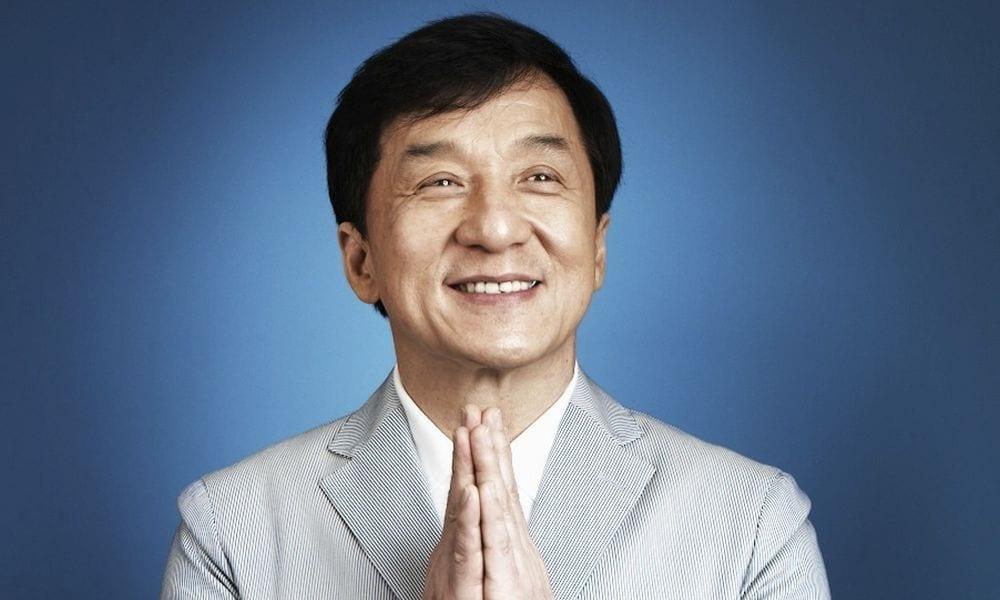 Un Oscar per Jackie Chan