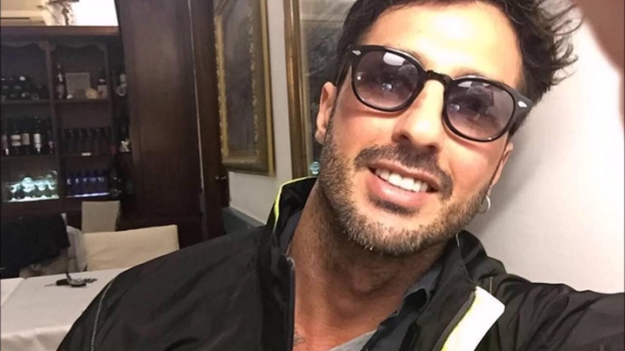 Fabrizio Corona, ecco chi è il re dei paparazzi