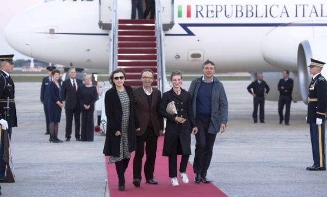 Il menu della cena Obama Renzi, ecco cosa mangeranno i vip alla Casa Bianca
