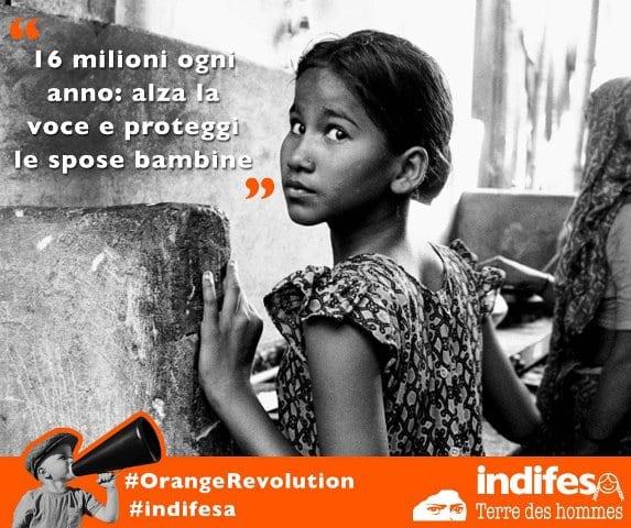 Giornata Onu delle ragazze: nel mondo ancora troppe spose bambine