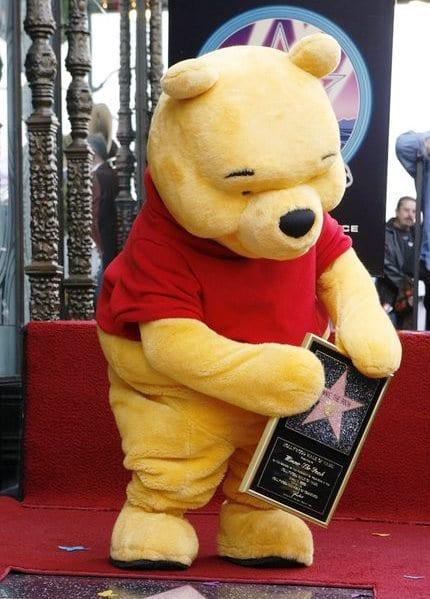 Winnie The Pooh fa 90 anni, è il compleanno del mitico orsacchiotto