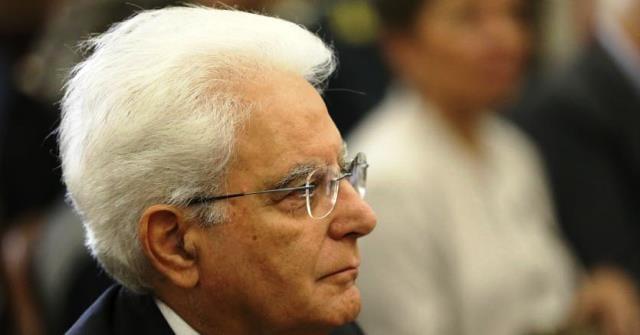 """Il Presidente Mattarella fra i terremotati: """"Il mio impegno per voi fino alla fine"""""""