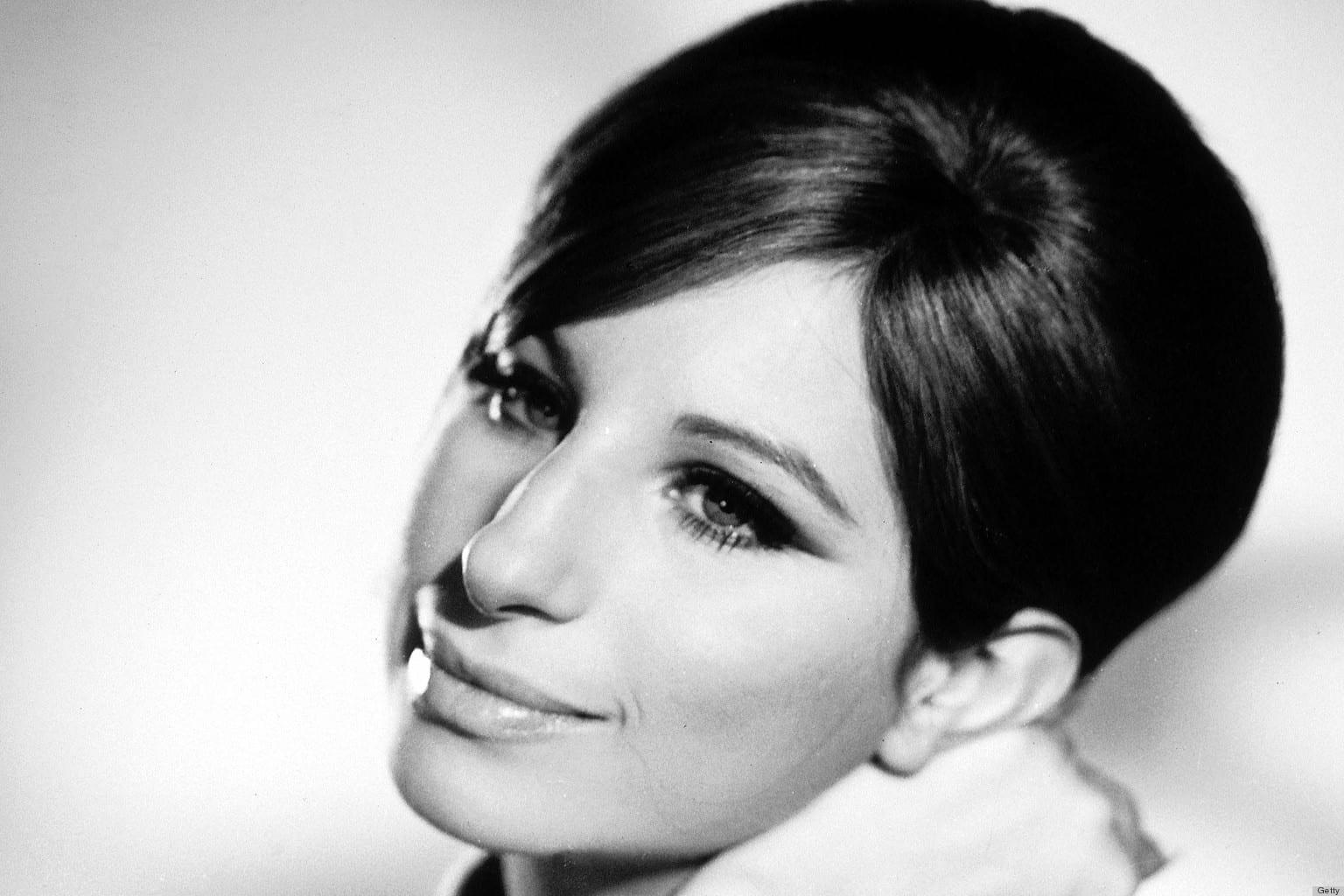 """""""È nata una stella"""": Auguri Barbara Streisand"""