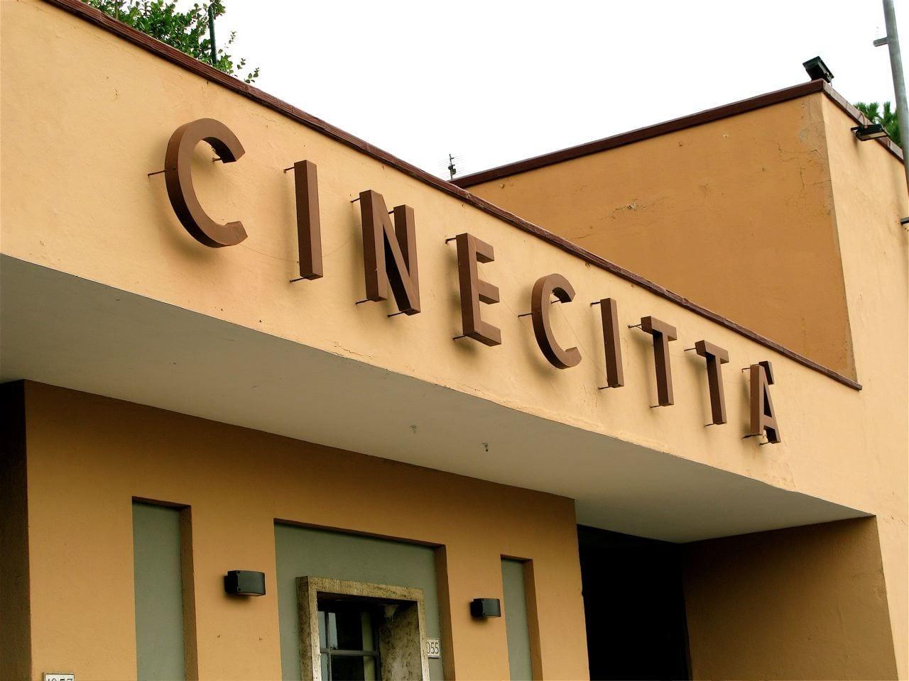 Cinecittà, la fabbrica dei sogni compie 80 anni