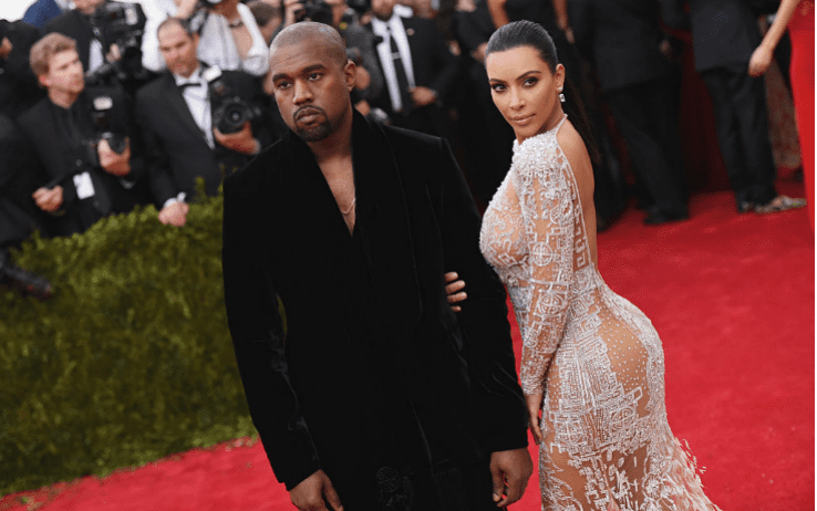 Kim Kardashian da Paper alla cellulite