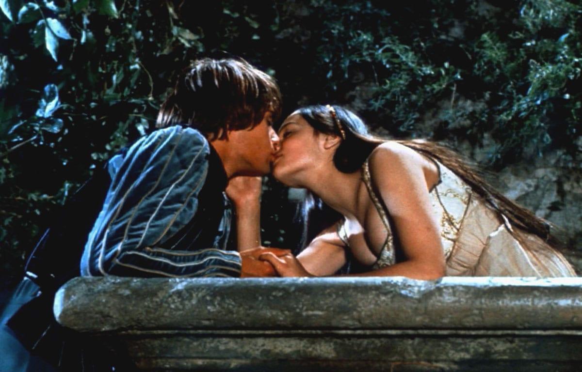 Le storie d'amore della letteratura che ci hanno fatto sognare