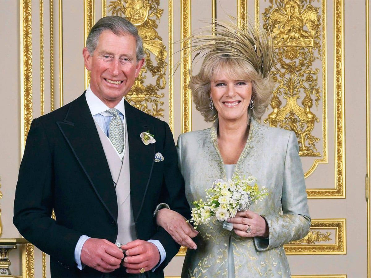 Camilla compie 70 anni e regala intervista choc: