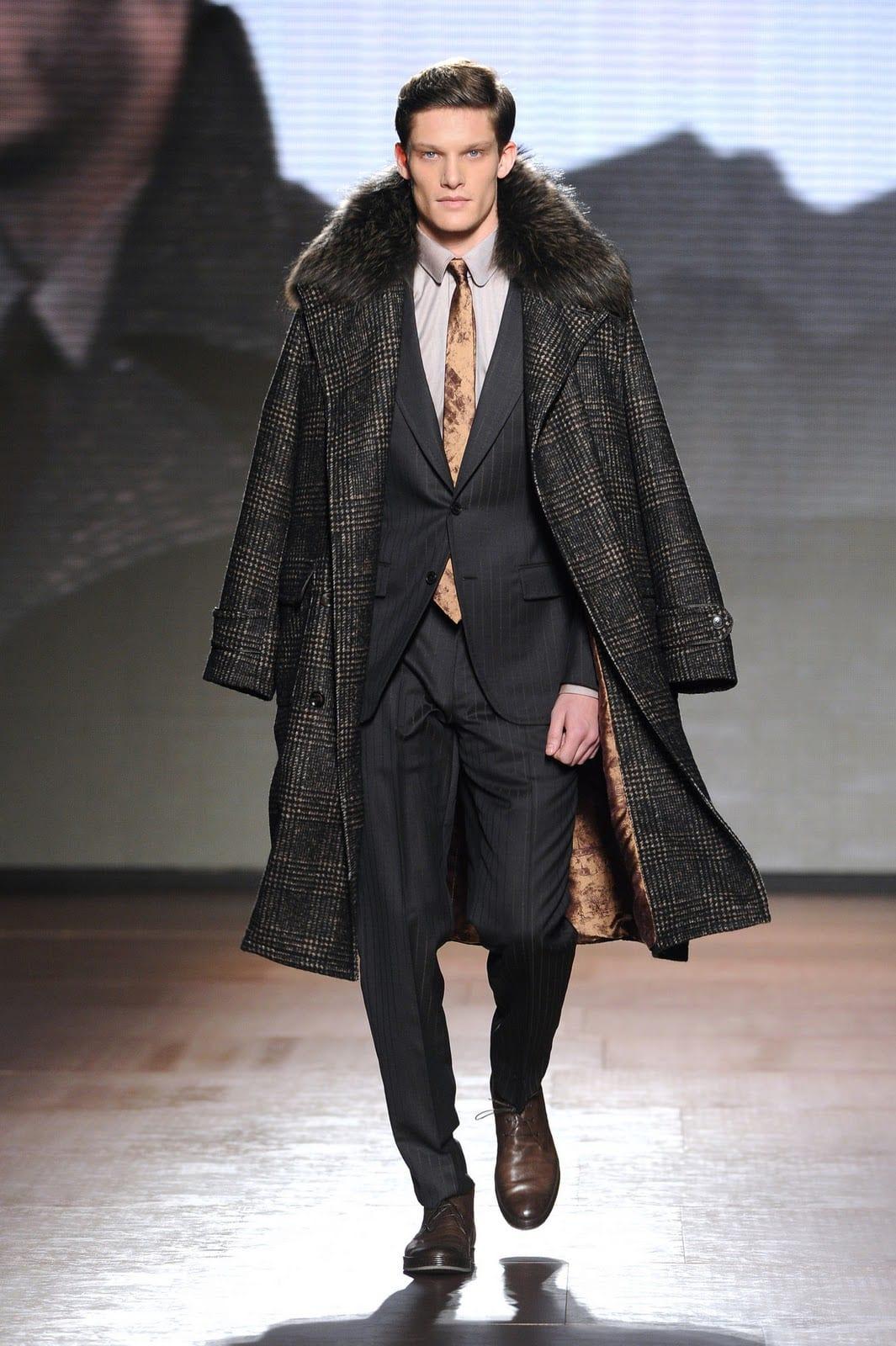 Estremamente Moda uomo anni '50: come vestirsi - VelvetMag IL69