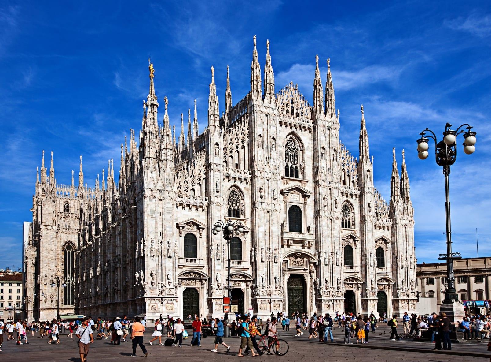 Viaggi, le 10 mete italiane di tendenza per la primavera 2017