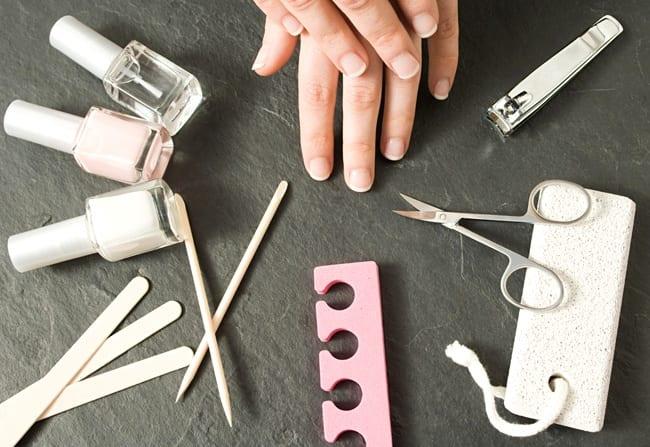 I segreti per una manicure perfetta a casa