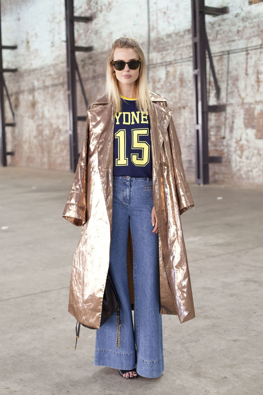 Jeans: novità e tendenze 2017