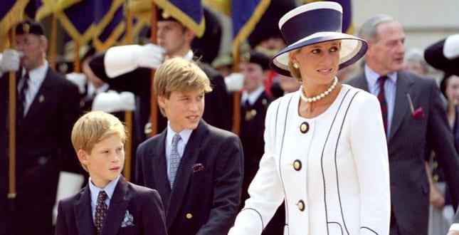 Lady Diana, l'ultima sconvolgente verità a vent'anni dalla morte