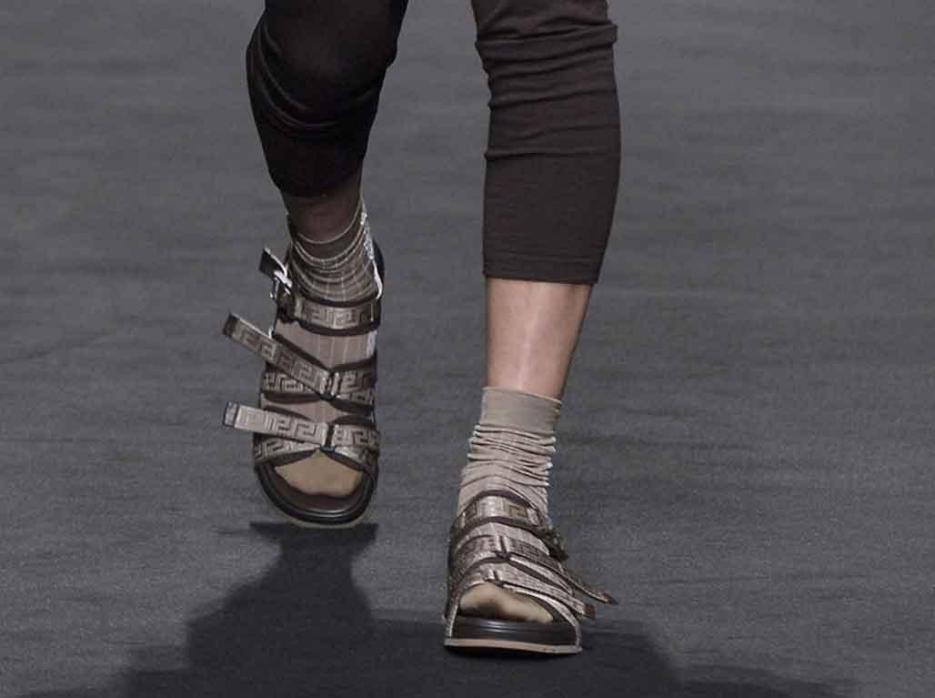 Versace Collection: le novità uomo 2017