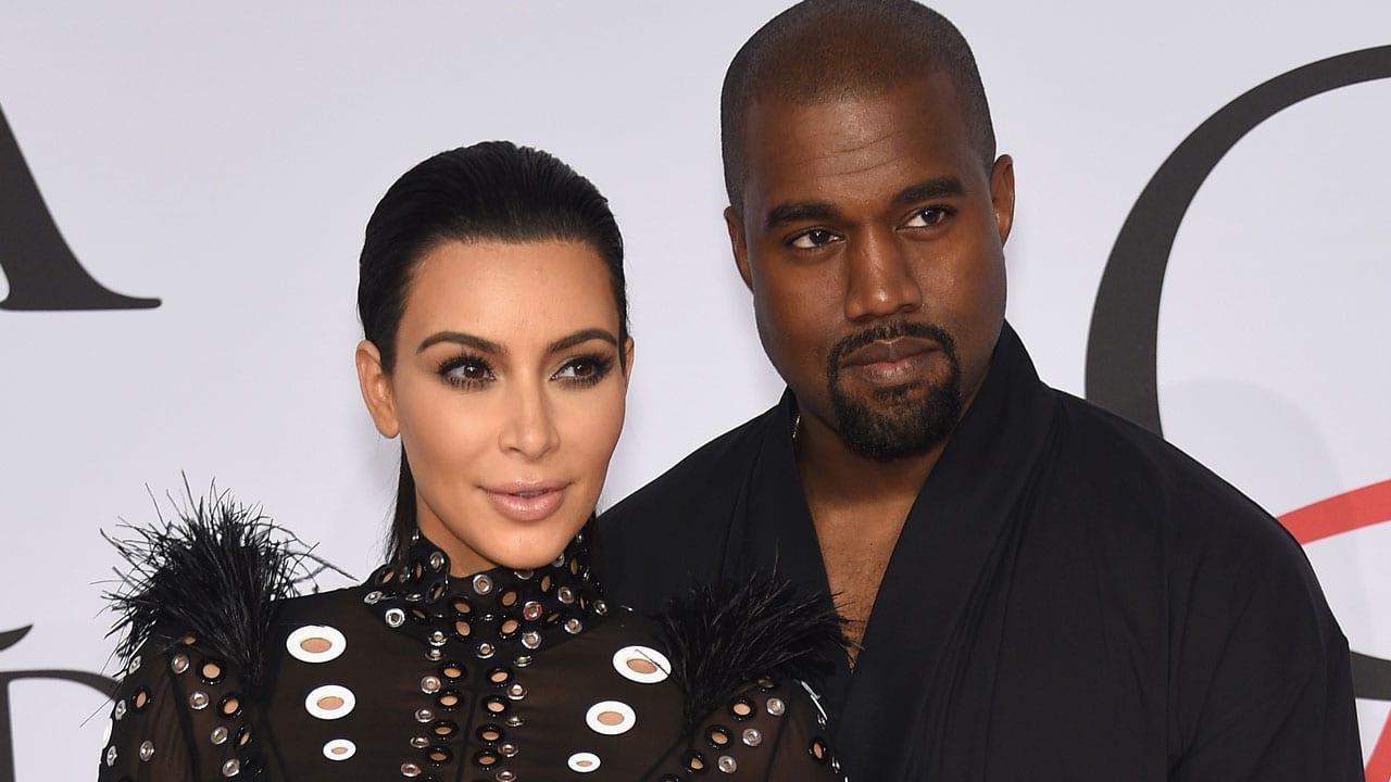 Kim Kardashian e Kanye West: terzo figlio da una madre surrogata?