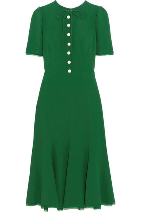 Dolce & Gabbana ha messo in vendita l'abito indossato da Kate Middleton