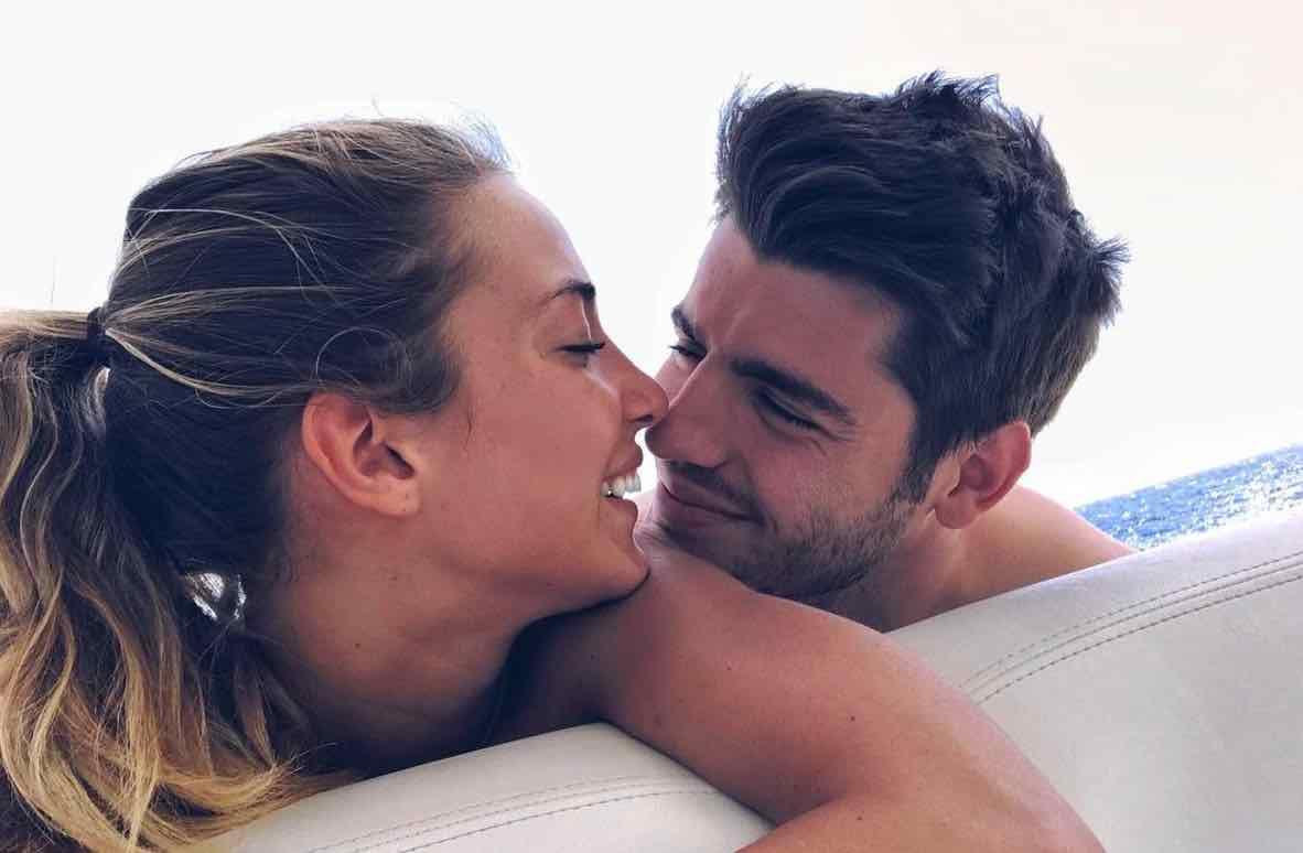 Alice Campello e Alvaro Morata sposi: tutti i dettagli delle nozze