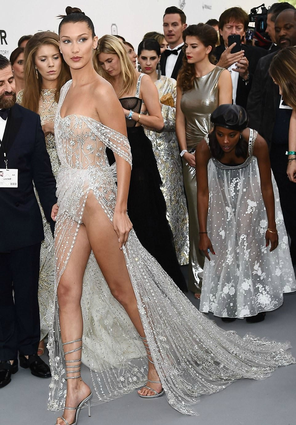 Leonardo DiCaprio e il suo nuovo amore, un colpo di fulmine a Cannes