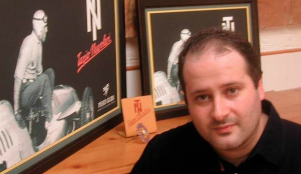 Si uccide Giacomo Guidi, figlio dello stilista Piero