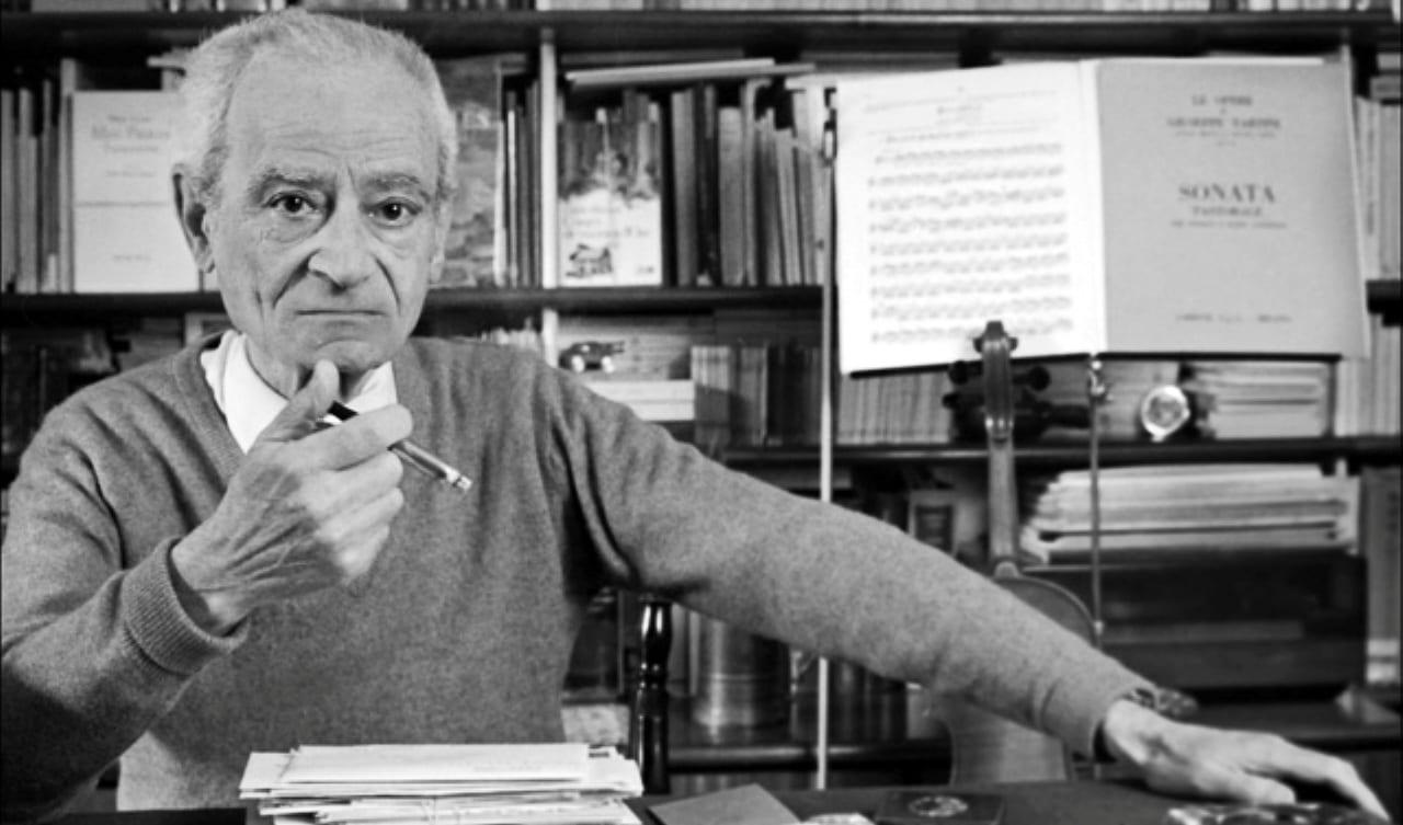 Giorgio Caproni, chi era l'autore protagonista della prima prova Maturità 2017