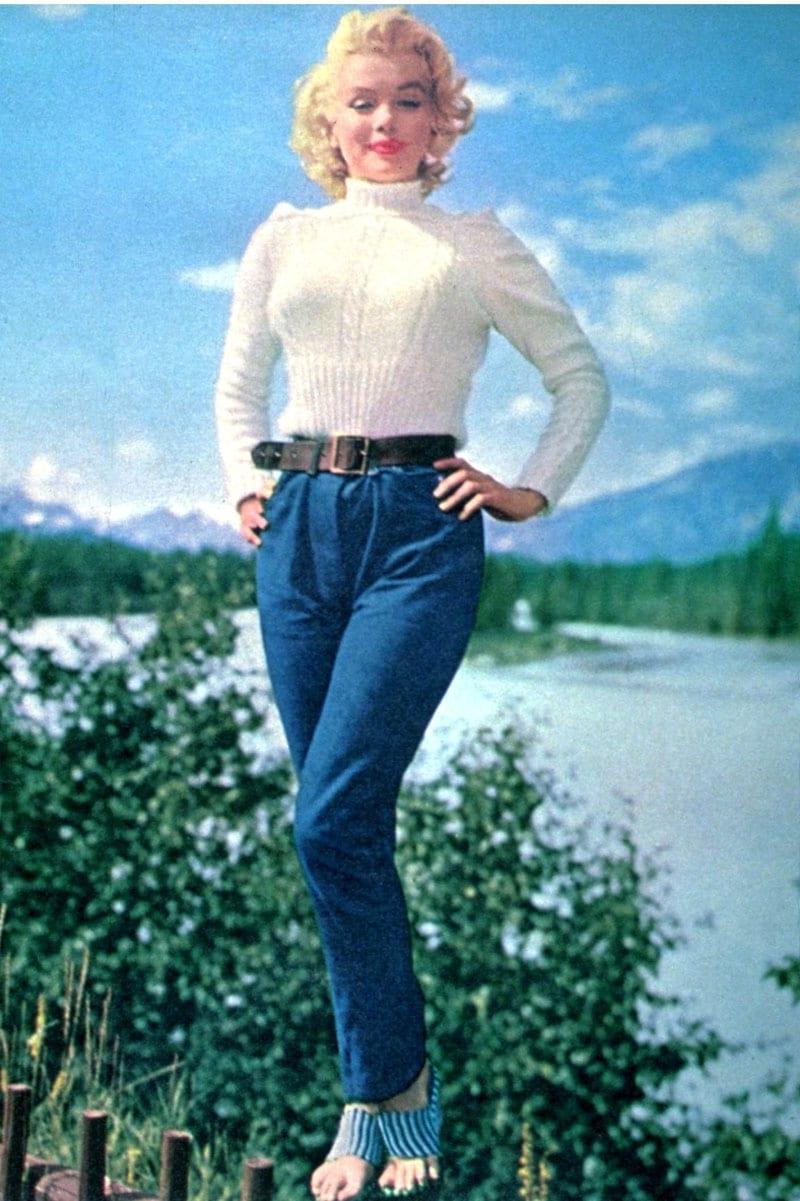 Vestiti anni 39 50 perch ancora piacciono velvetmag for Storia della moda anni 50
