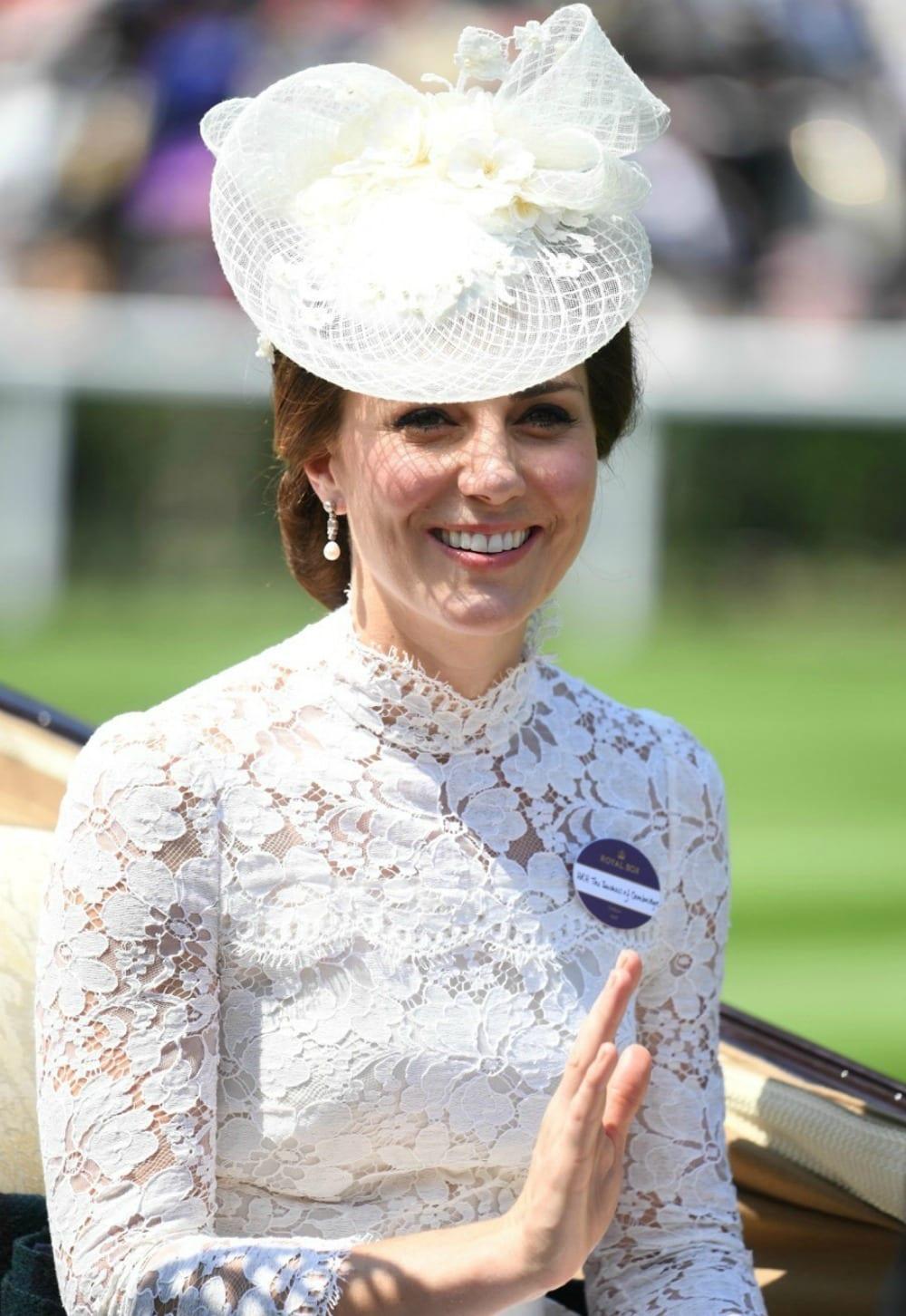 Kate Middleton: l'ultimo dispetto alla Royal Family