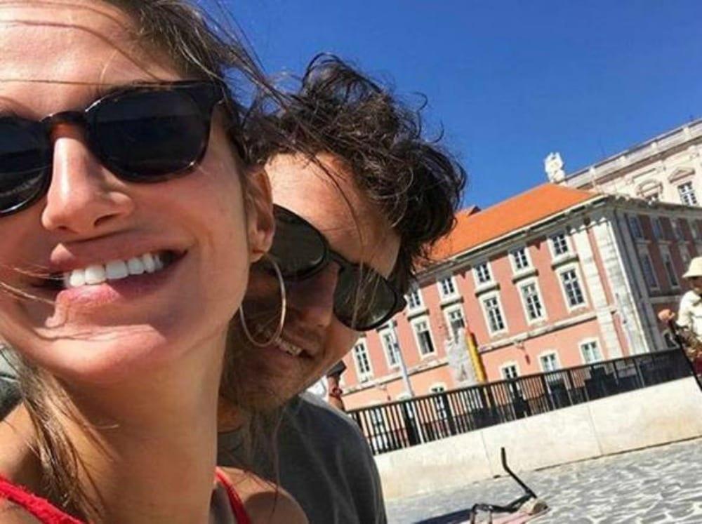 Gabrielle Caunesil: chi è il nuovo amore di Riccardo Pozzoli?