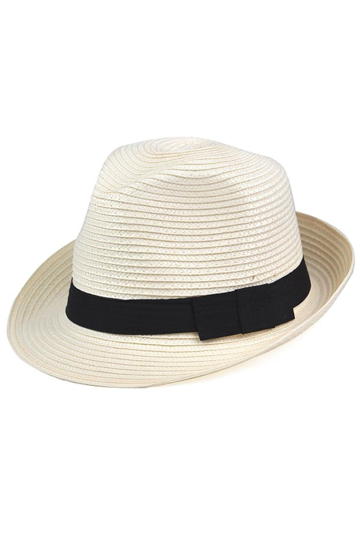 Cappello di paglia: 5 modelli top per lui