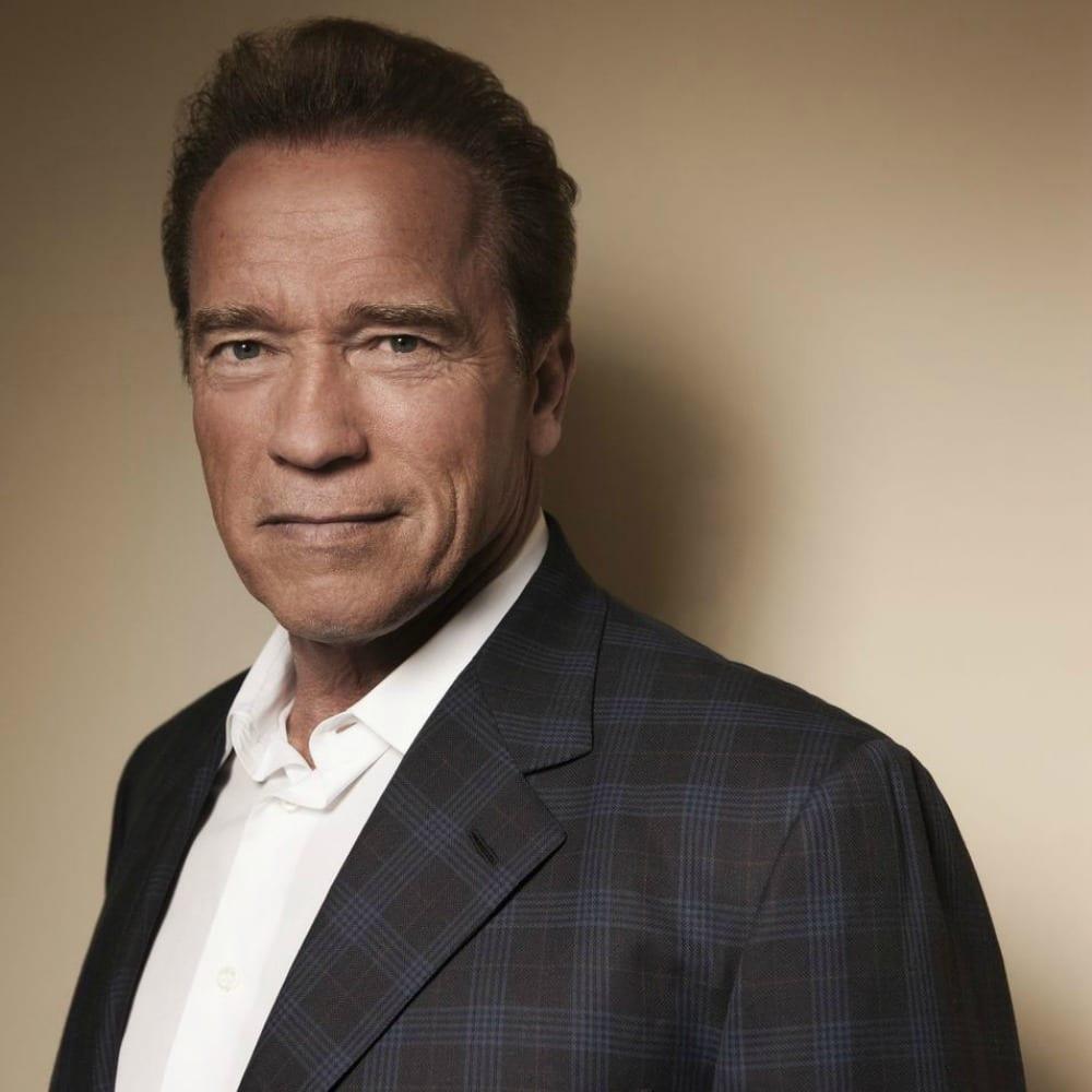 Arnold Schwazenegger, Buon compleanno Terminator! [VIDEO]