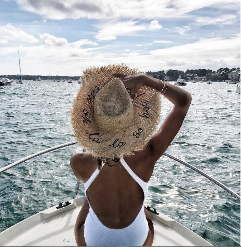 Cappello di paglia: 5 modelli top per lei