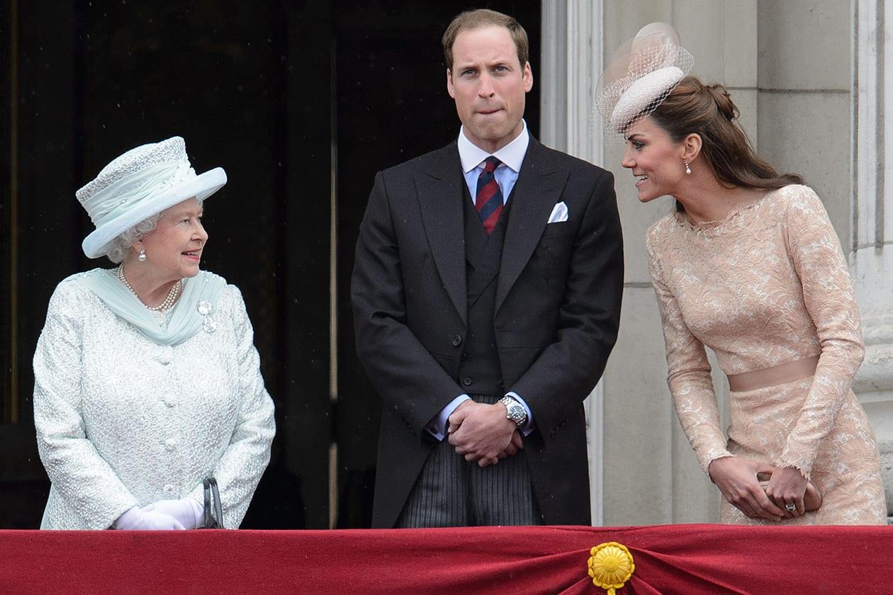 Royal Family, svelato il dress code: tutti i divieti