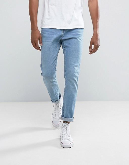 Asos vestiti uomo: collezione primavera estate 2017