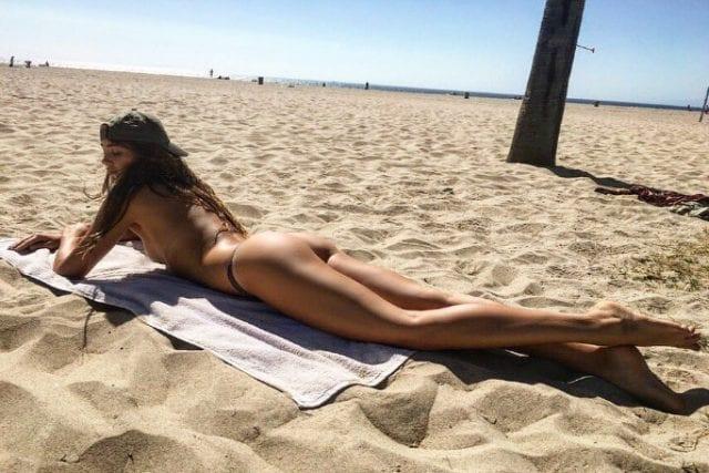 Kristyna Schickova, la sorella di Shick fa impazzire i social con scatti hot [VIDEO]