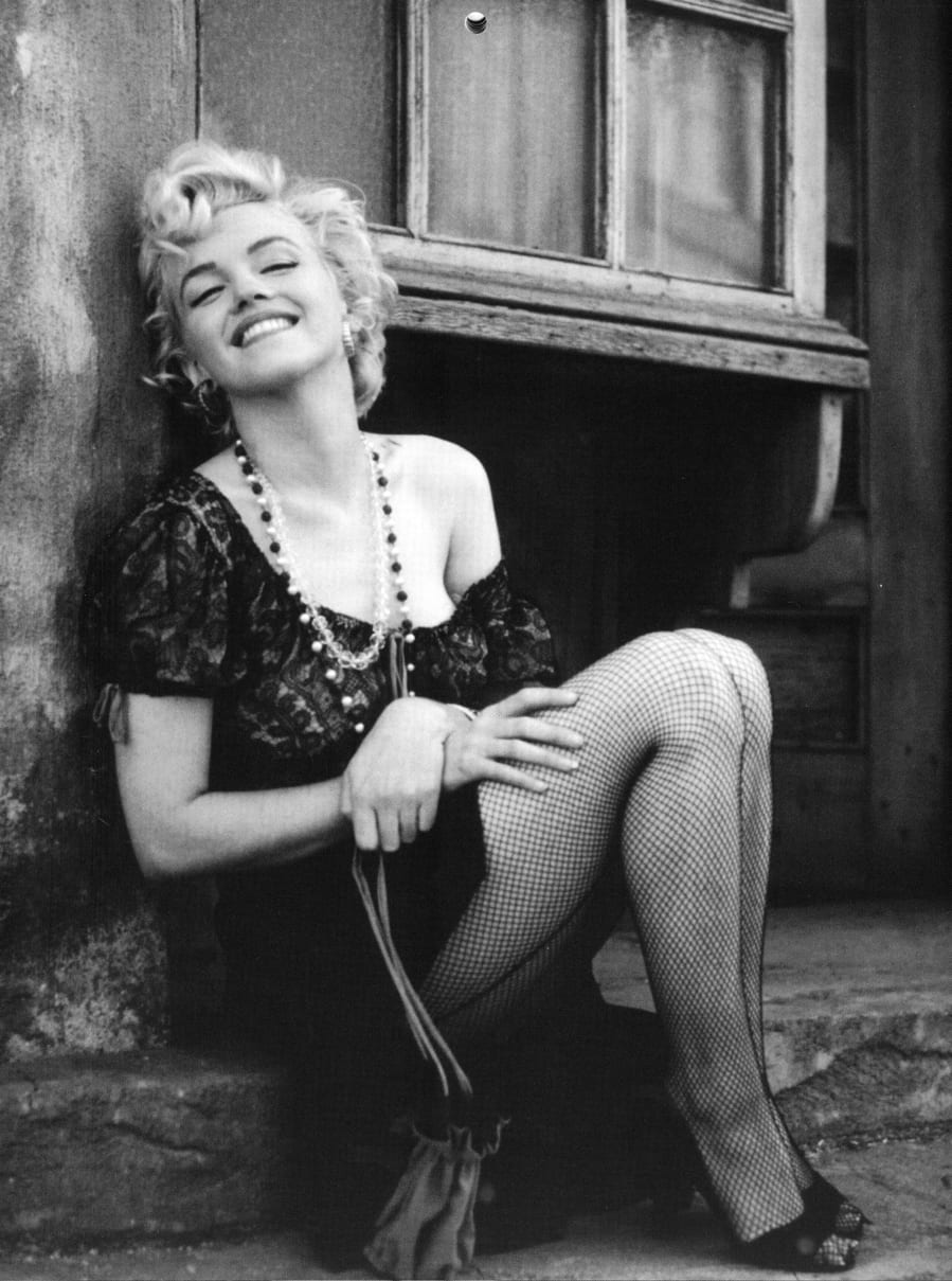 Marilyn Monroe, 10 curiosità sulla diva di Hollywood [VIDEO]