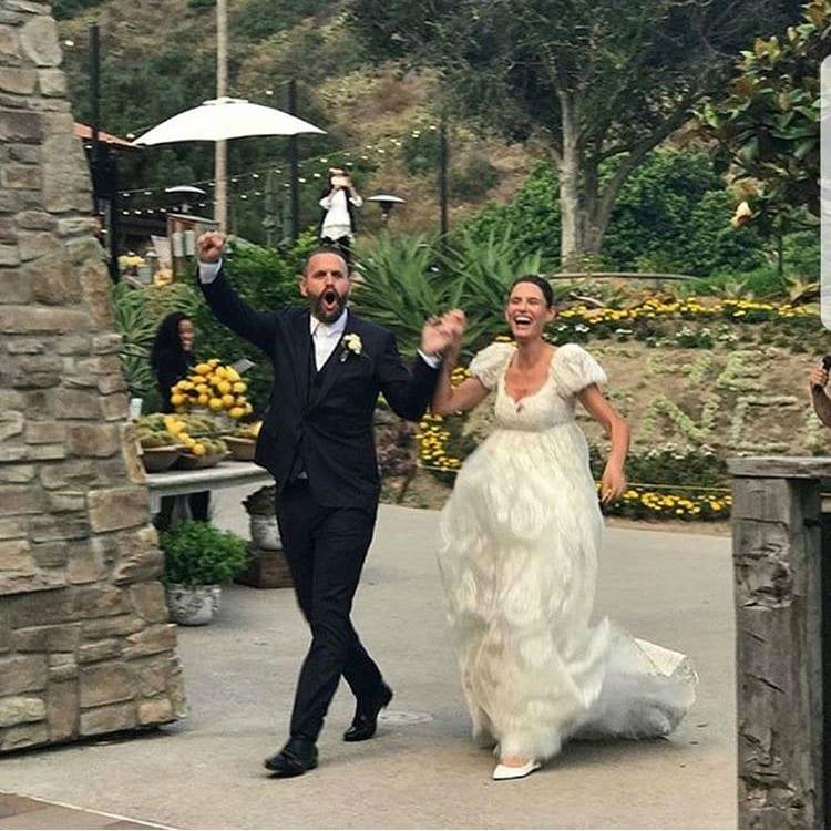 Bianca Balti, si è sposata con Matthew McRae [FOTO]