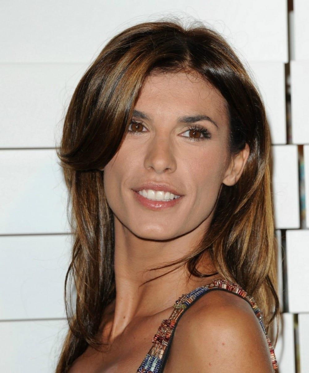Elisabetta Canalis Nude Photos 10