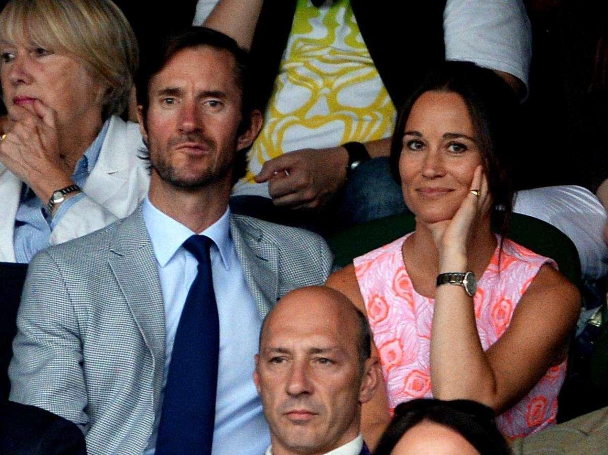 Pippa Middleton e James Matthews aspettano il primo figlio? La conferma da una fonte anonima