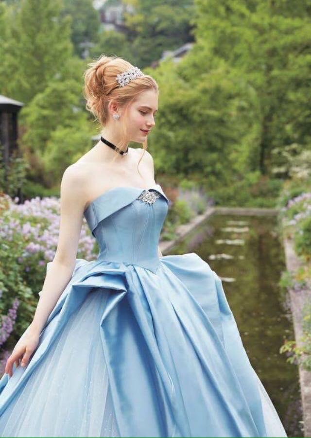 Disney, gli abiti da sposa ispirati alle principesse [FOTO+VIDEO]