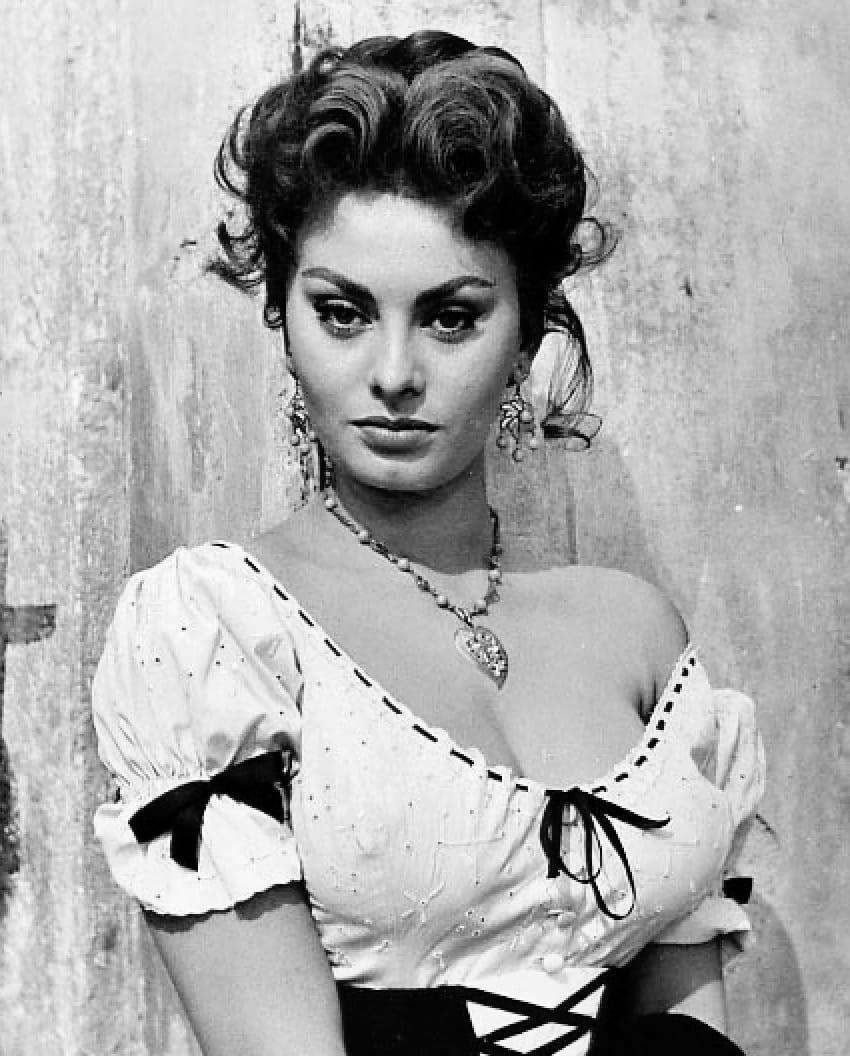 Sophia Loren, l'ultima vera diva italiana compie 83 anni [VIDEO]