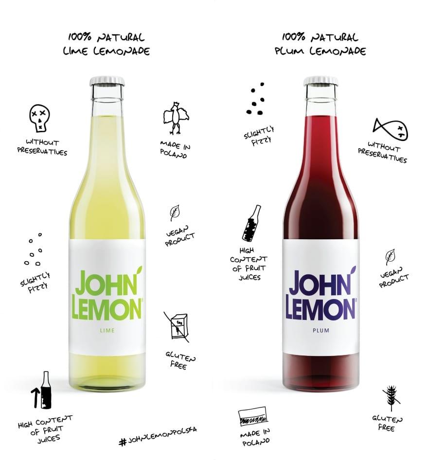 Yoko Ono contro la limonata John Lemon: stop alla vendita, cambierà nome