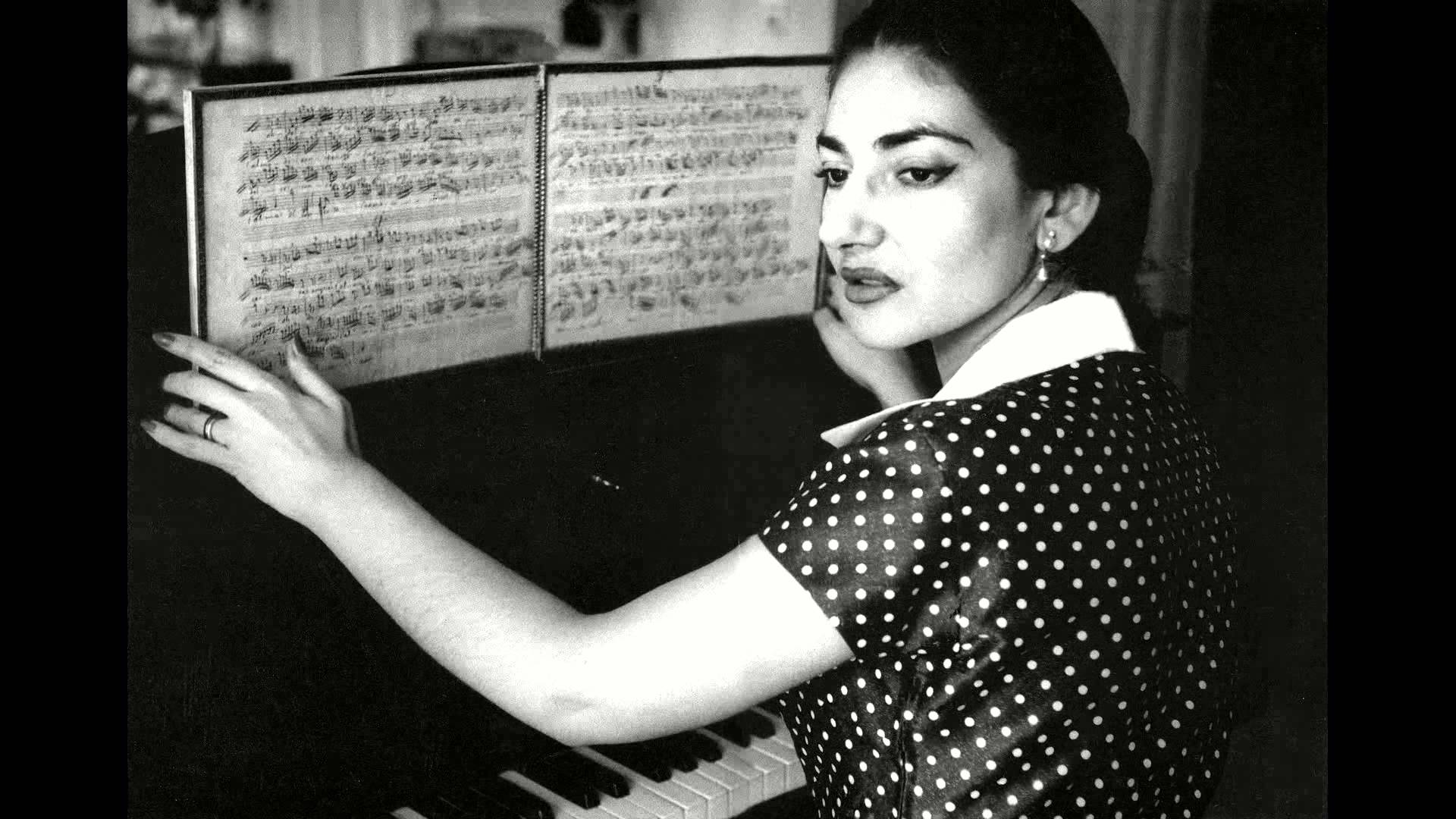 Maria Callas, a 40 anni dalla morte il mito e la voce dell'intramontabile Divina [VIDEO]