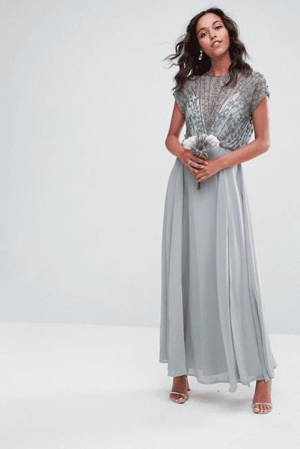 Asos vestiti da cerimonia  collezione autunno inverno 2017 - VelvetMag 8ba3dd1343d