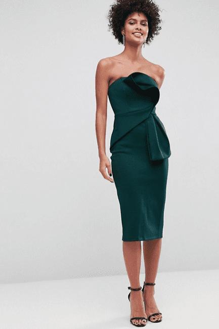 3e1ad8924258 Asos vestiti da cerimonia  collezione autunno inverno 2017 - VelvetMag